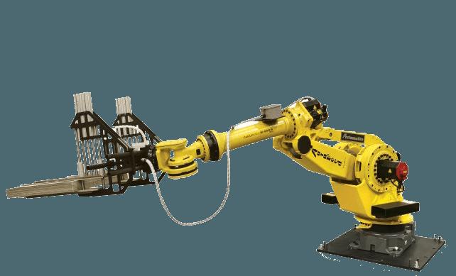 Autofeed Robotics Automatan Packaging Equipment Manufacturer