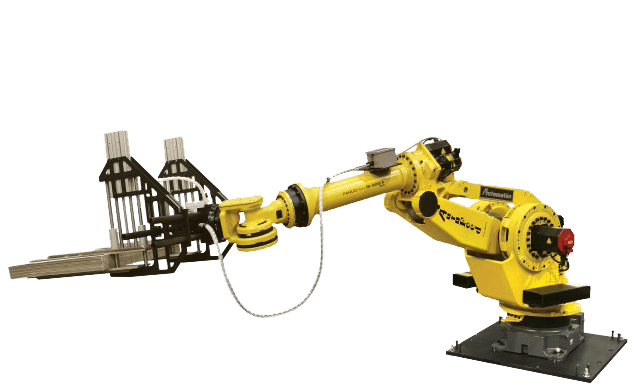 Robotics | Automatän | Packaging Equipment Manufacturer | Plover, WI